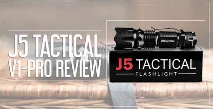 j5 tactical v1 pro review