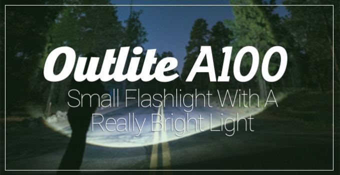 outlite a100 review