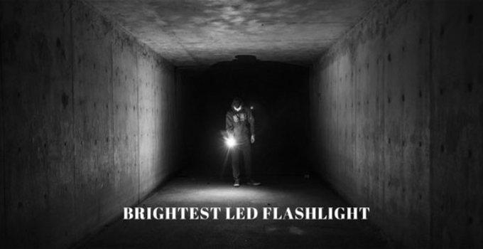 PeakPlus Review: Brightest LED Flashlight