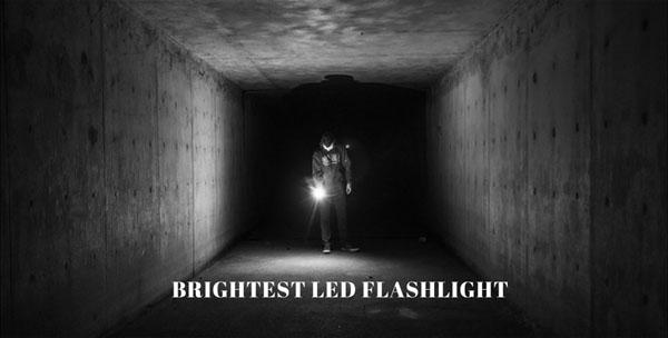 PeakPlus Review: Brightest LED Flashlight