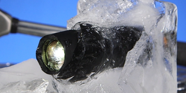Waterproof Tac Light