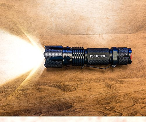 Lumen Ultra Bright Flashlight