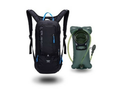 10L Biking Backpack with Jarvan Hydration Pack