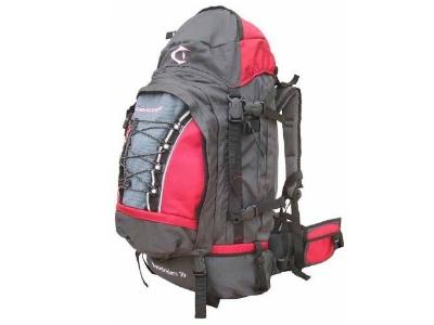 Bergen Adventure Rucksack 75 L Travel Backpack