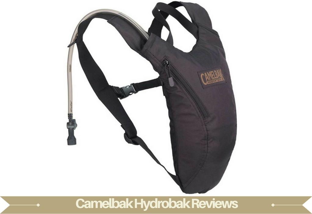 Camelbak Hydrobak Reviews