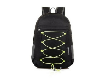Clever Bees Outdoor Water-Resistant Hiking Backpack