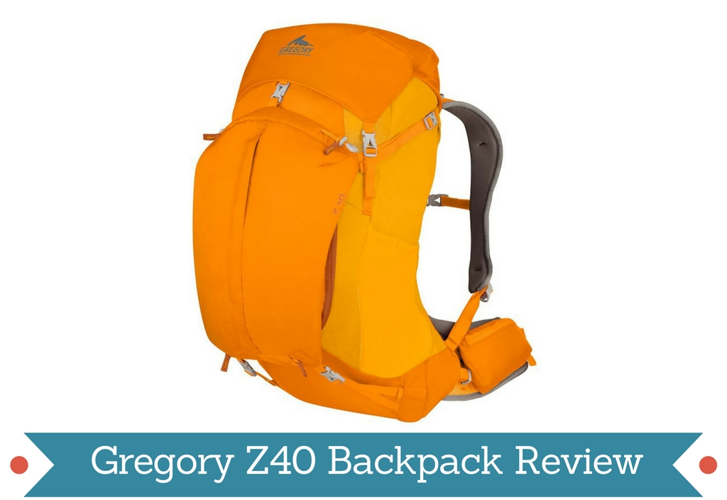 Gregory Z40 Backpack Review | Flash Tactical