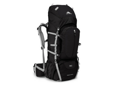 High Sierra Sentinel 65 Internal Frame Pack