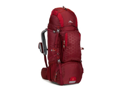High Sierra Tech 2 Series Titan 65 Frame Pack
