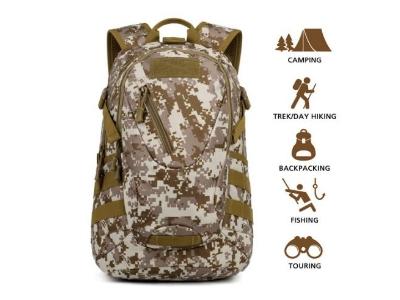 Hisea Outdoor Hiking Backpack