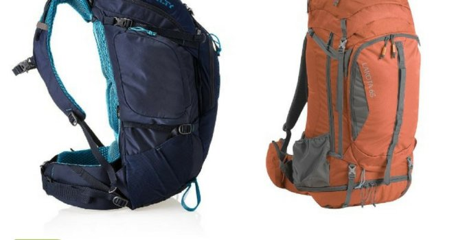 Kelty Backpack Reviews