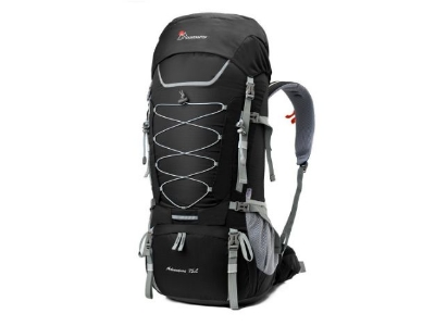 Mountaintop 75 L Outdoor Sport Hiking Backpack