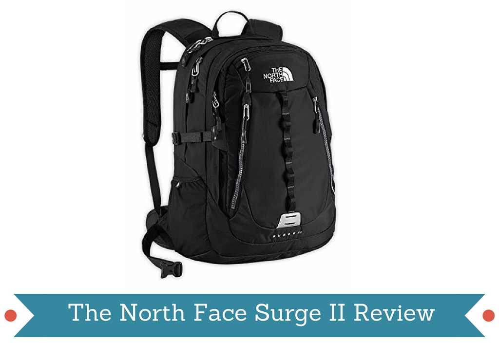 North Face Surge II Review