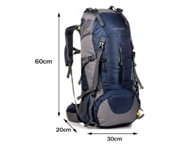 Onepack 50 L Hiking Backpack