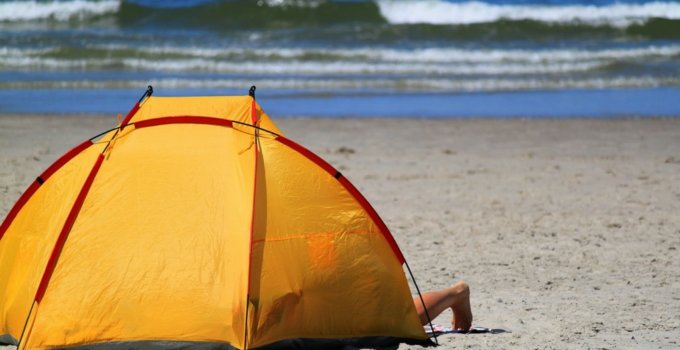 Beach Tents Guide