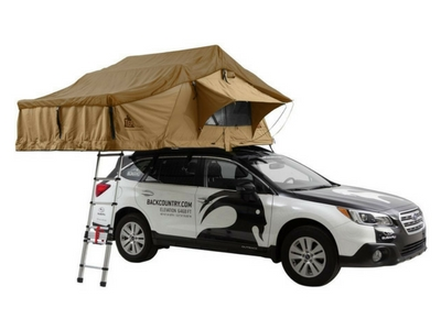 How to Use Car Rooftop Tents