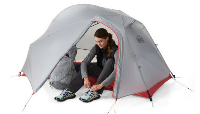 REI Quarter Dome 1 Review