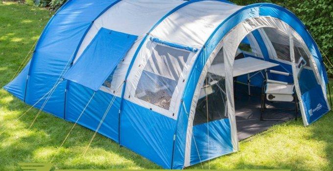 Skandika Tents Reviews