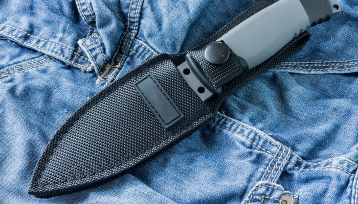 Tactical Pocket Knife Features