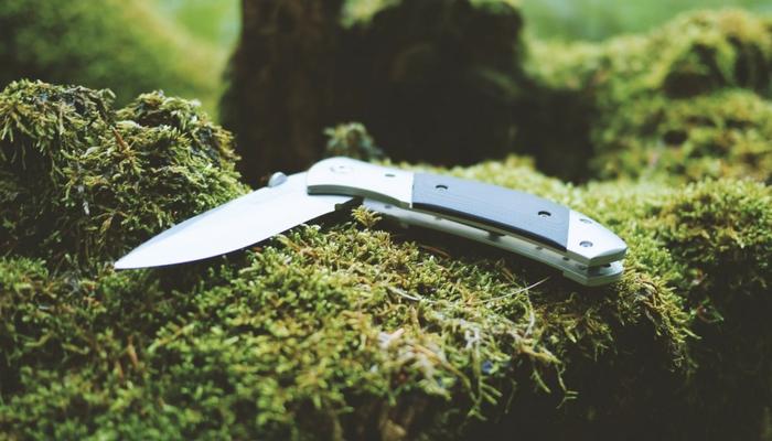 Folding Pocket Knife Versus Fixed